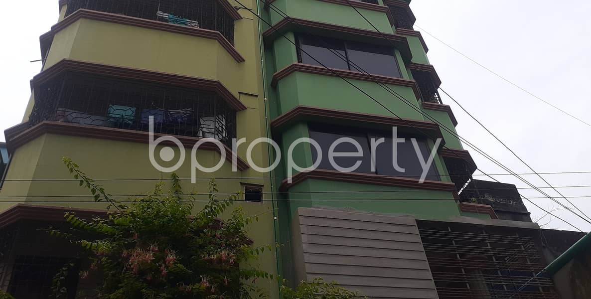 2 Bedroom Home Which Will Fulfill Your Desired Is Now Vacant For Rent In Darogha Hat Road