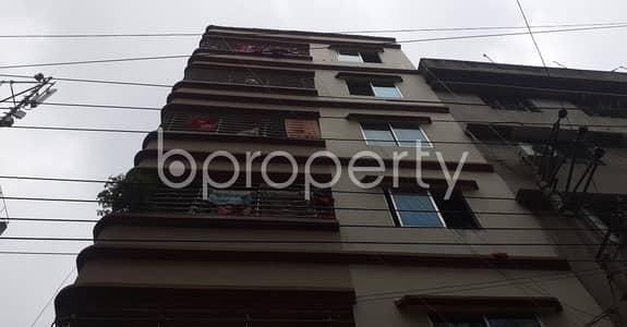 2 Bedroom Apartment for Rent in Hazaribag, Dhaka - Attractive Apartment Of 700 Sq Ft Is Up For Rent At Hazaribag
