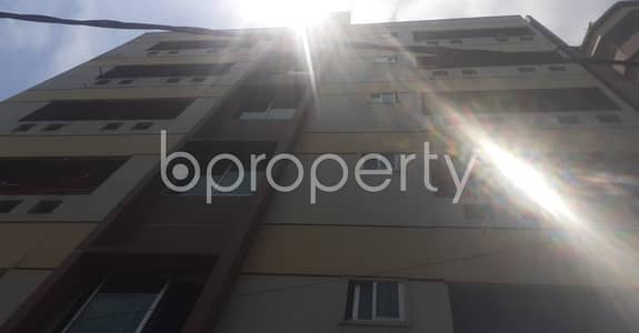 3 Bedroom Flat for Rent in Shyamoli, Dhaka - This 1200 Sq Ft Flat Is Up For Rent In Shyamoli With A Lovely View