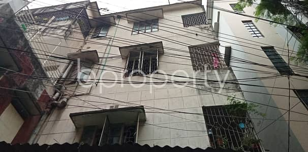 2 Bedroom Apartment for Rent in Ibrahimpur, Dhaka - Look At This Nice 650 Sq Ft Flat Is Up For Rent At Ibrahimpur