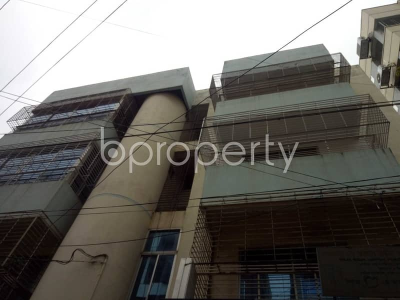 Offering You 900 Sq Ft Beautiful Apartment For Rent In Sector 3, Uttara.