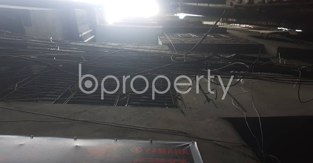 500 Sq Ft Flat For Rent In Bangshal