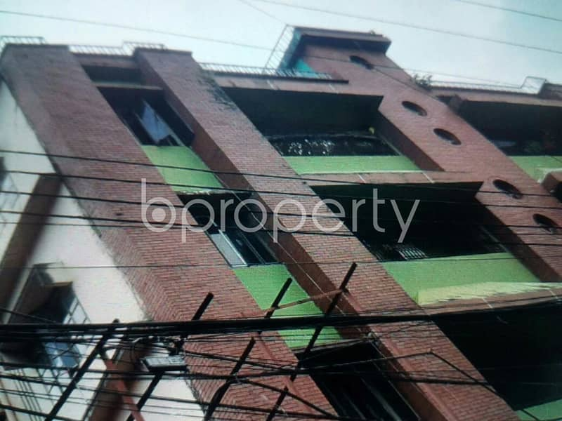 Apartment Of 1150 Square Feet At 25 No. Rampur Ward For Rent