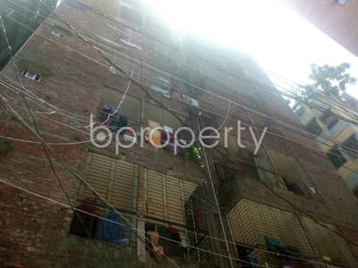 3 Bedroom Apartment for Rent in Mirpur, Dhaka - This 950 Sq. Ft Flat In Borobag With A Convenient Price Is Up For Rent