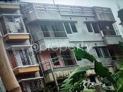 ভাড়ার জন্য BAYUT_ONLYএর ফ্ল্যাট - ডাবল মুরিং, চিটাগাং - Great Location! Check Out This Flat For Rent In 25 No. Rampur Ward.
