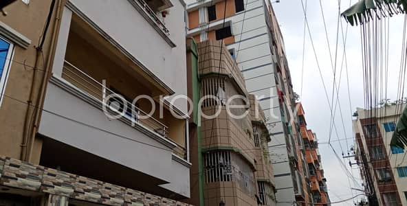 ভাড়ার জন্য BAYUT_ONLYএর ফ্ল্যাট - হালিশহর, চিটাগাং - Sophisticated Style! This 2 Bedroom Flat For Rent In Anandadhara R/A Is All About It