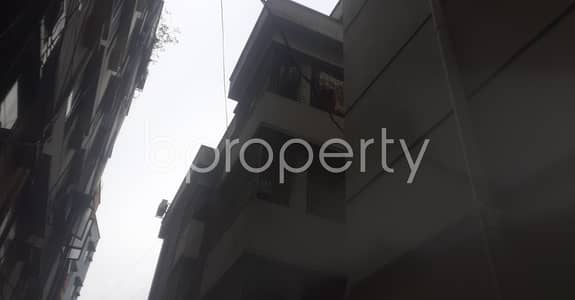3 Bedroom Apartment for Rent in Shyamoli, Dhaka - Ready For Move In! Check This 1200 Sq. ft Home Which Is Up For Rent In Shyamoli Near To Kamalla Darbar Sharif & Masjid