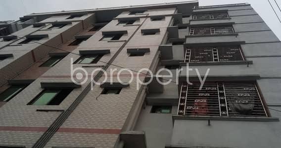 ভাড়ার জন্য BAYUT_ONLYএর ফ্ল্যাট - ৪ নং চাঁদগাও ওয়ার্ড, চিটাগাং - Properly Designed This 900 Square Feet Apartment Is Now Up For Rent In 4 No Chandgaon Ward.
