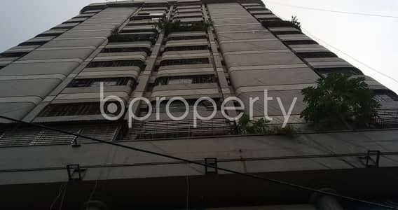 3 Bedroom Apartment for Rent in Maghbazar, Dhaka - A well-sized 1300 SQ FT residential home is available for rent at Maghbazar