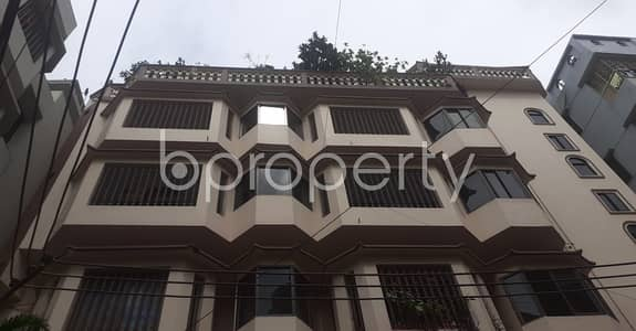 3 Bedroom Apartment for Rent in Khulshi, Chattogram - Be the dweller of this lovely 1200 SQ FT residential property vacant for rent at Khulshi