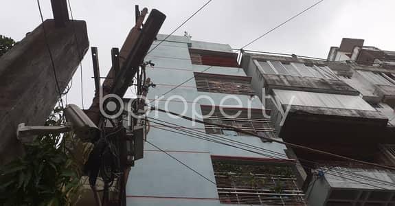 ভাড়ার জন্য BAYUT_ONLYএর অ্যাপার্টমেন্ট - উত্তর লালখান, চিটাগাং - This suitable 800 SQ FT residential home is waiting to get rented at Uttar Lalkhan