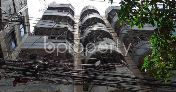 2 Bedroom Apartment for Rent in Kathalbagan, Dhaka - A very reasonable 850 SQ FT residential home is up for rent located at Kathalbagan