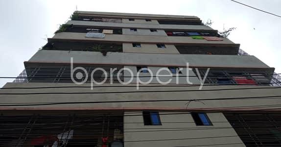 ভাড়ার জন্য BAYUT_ONLYএর অ্যাপার্টমেন্ট - মুরাদপুর, চিটাগাং - 900 Sq Ft Apartment Is Ready To Rent In Muradpur