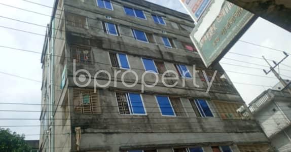 1 Bedroom Apartment for Rent in Halishahar, Chattogram - 500 Sq Ft Flat For Rent At Halishahar