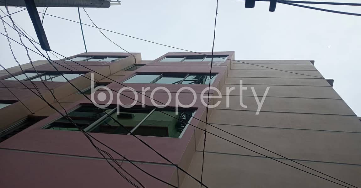 470 Sq Ft Apartment Is Ready To Rent In Patenga