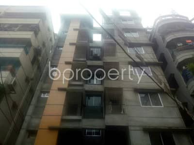 2 Bedroom Apartment for Rent in Banasree, Dhaka - 700 Sq Ft Ready Flat For Rent In South Banasree