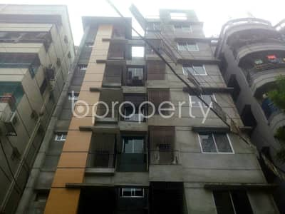 3 Bedroom Flat for Rent in Banasree, Dhaka - 950 Sq Ft Flat Is Up For Rent In South Banasree