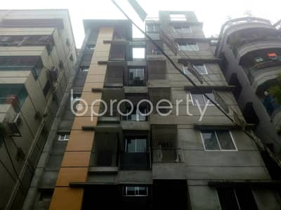 3 Bedroom Flat for Rent in Banasree, Dhaka - 950 Sq Ft Ready Flat For Rent In South Banasree