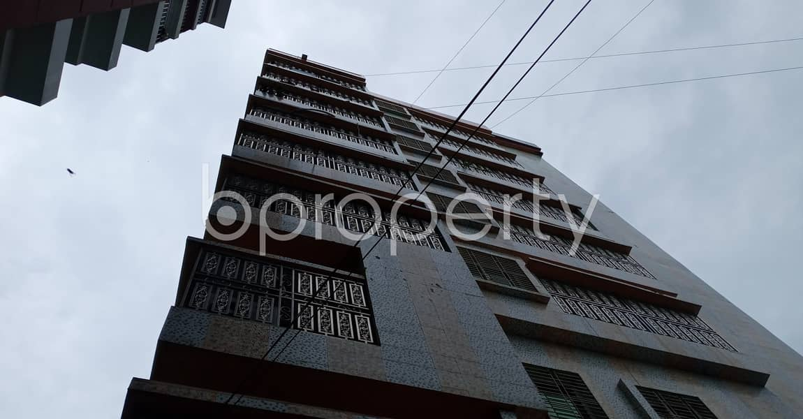 900 Sq Ft Apartment Is Ready To Rent In Muradpur