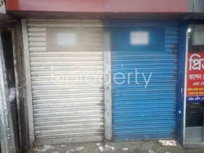 Shop for Rent in Dargah Mahalla, Sylhet - At Dargah Mahalla 200 Sq Ft Shop Is Available For Rent