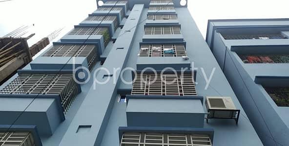 ভাড়ার জন্য BAYUT_ONLYএর অ্যাপার্টমেন্ট - বায়েজিদ, চিটাগাং - 800 Sq Ft Ready Flat For Rent At Bayazid