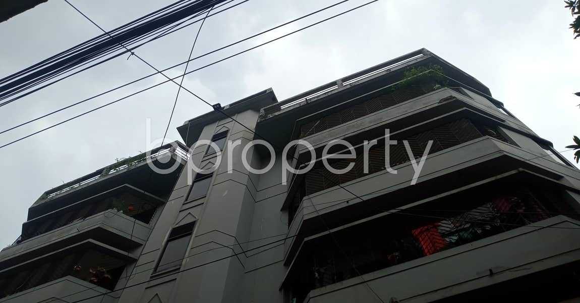 An affordable 700 SQ FT home is vacant for rent at 11 No. South Kattali Ward