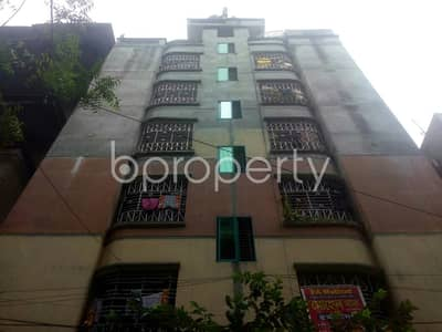3 Bedroom Flat for Rent in Banasree, Dhaka - This small-sized 1050 residential apartment is prepared to get rented at Banasree