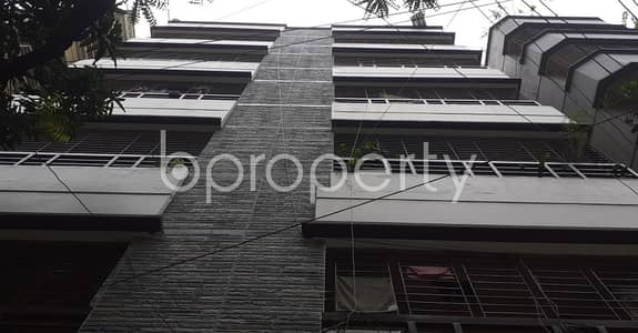 2 Bedroom Apartment for Rent in Uttara, Dhaka - An affordable 900 SQ FT home is vacant for rent at Uttara 11
