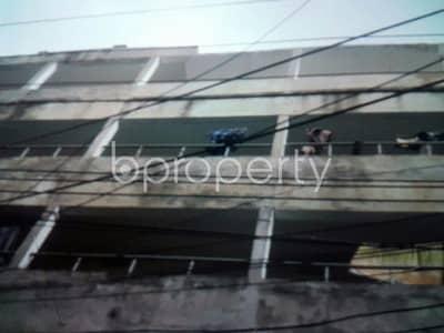 1 Bedroom Flat for Rent in 36 Goshail Danga Ward, Chattogram - 400 Sq Ft Flat For Rent In Bandar