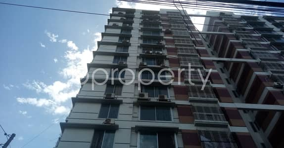5 Bedroom Apartment for Rent in Mirpur, Dhaka - 4500 Sq Ft Duplex Apartment Is Ready For Rent In Mirpur