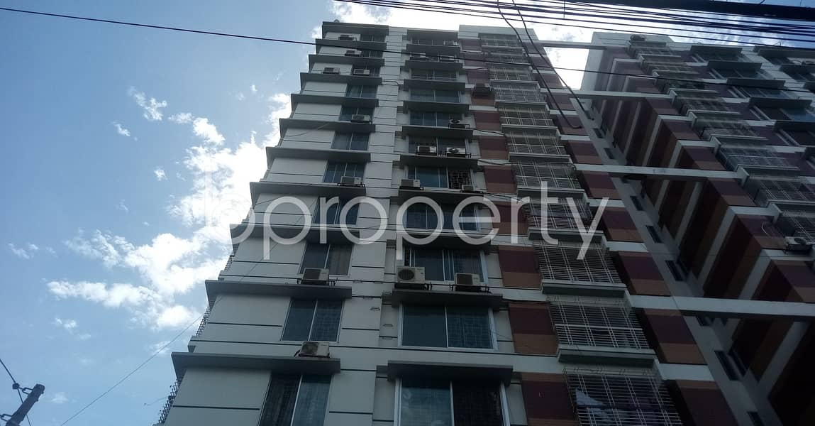4500 Sq Ft Duplex Apartment Is Ready For Rent In Mirpur