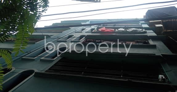 1 Bedroom Apartment for Rent in Patenga, Chattogram - This 470 Sq Ft Apartment Is Ready To Rent In Patenga