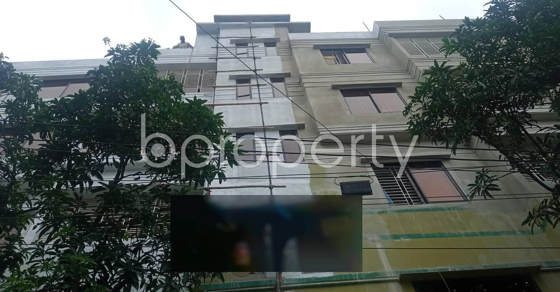 Bringing you a 700 SQ FT apartment for rent, in 11 No. South Kattali Ward