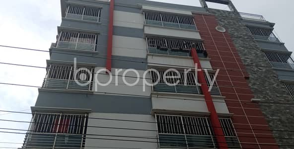 3 Bedroom Flat for Rent in Halishahar, Chattogram - Bringing you a 2500 SQ FT apartment for rent, in Halishahar