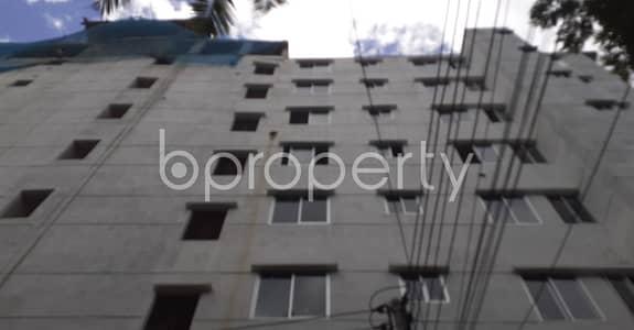 বিক্রয়ের জন্য BAYUT_ONLYএর অ্যাপার্টমেন্ট - বাকলিয়া, চিটাগাং - 1206 Sq Ft Apartment To Sale In Bakalia