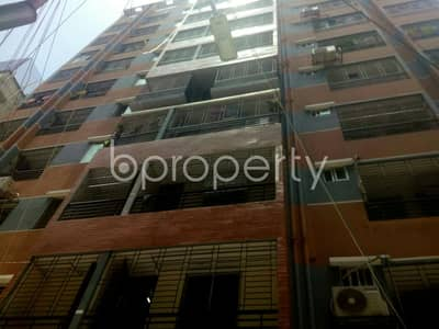 3 Bedroom Apartment for Sale in Mirpur, Dhaka - 1250 Sq Ft Flat For Sale At Borobag, Mirpur