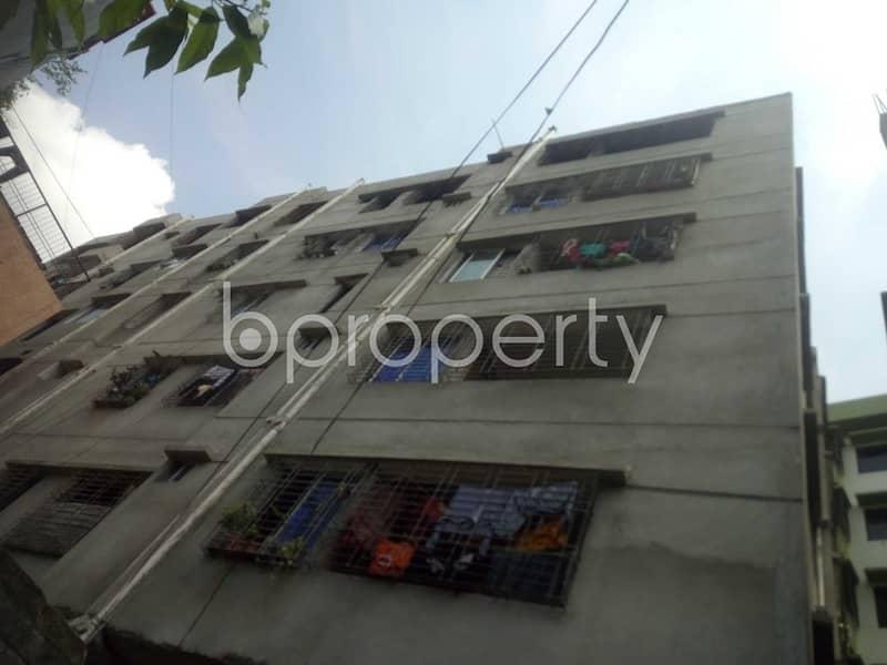 1395 Sq Ft Flat For Sale In Rampura