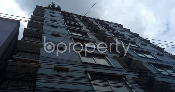 Apartment for Rent in Mirpur, Dhaka - 1350 Square Feet Office Area For Rent In Mirpur