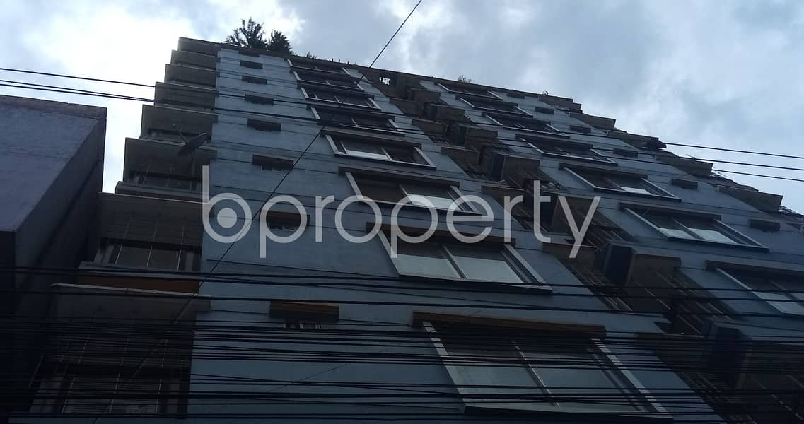 1350 Square Feet Office Apartment For Rent In Mirpur