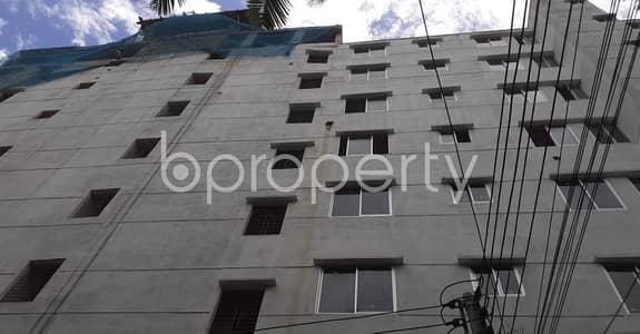 বিক্রয়ের জন্য BAYUT_ONLYএর অ্যাপার্টমেন্ট - বাকলিয়া, চিটাগাং - 1186 Sq Ft Apartment To Sale In Bakalia