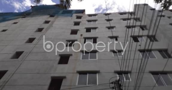 বিক্রয়ের জন্য BAYUT_ONLYএর ফ্ল্যাট - বাকলিয়া, চিটাগাং - 1206 Sq Ft Apartment To Sale In Bakalia