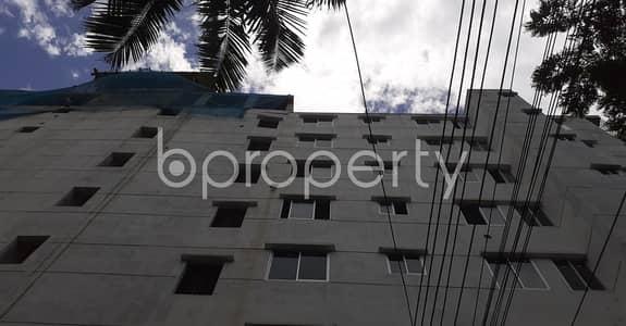 বিক্রয়ের জন্য BAYUT_ONLYএর ফ্ল্যাট - বাকলিয়া, চিটাগাং - 1186 Sq Ft Apartment To Sale In Bakalia