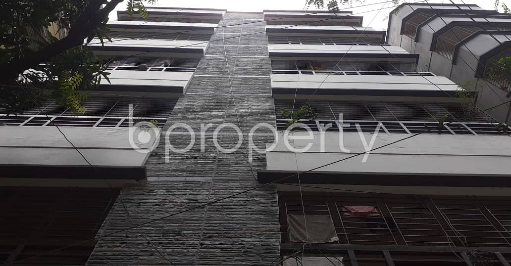 900 Square Feet Apartment Ready For Rent In Uttara