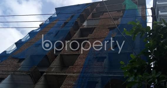 বিক্রয়ের জন্য BAYUT_ONLYএর ফ্ল্যাট - ৪ নং চাঁদগাও ওয়ার্ড, চিটাগাং - 1550 Sq Ft Apartment To Sale In Chandgaon Ward