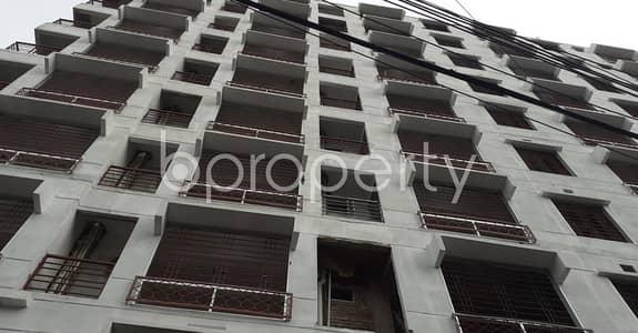 বিক্রয়ের জন্য BAYUT_ONLYএর অ্যাপার্টমেন্ট - বাকলিয়া, চিটাগাং - 1400 Sq Ft Apartment To Sale In Bakalia