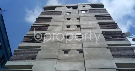 3 Bedroom Flat for Sale in 4 No Chandgaon Ward, Chattogram - At Chandgong R/a 1750 Sq Ft Ready Flat For Sale
