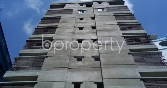3 Bedroom Apartment for Sale in 4 No Chandgaon Ward, Chattogram - At Chandgong R/a 1700 Sq Ft Ready Flat For Sale