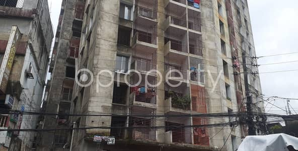 3 Bedroom Apartment for Rent in Jamal Khan, Chattogram - 1200 Sq Ft Ready Apartment To Rent In Jamal Khan