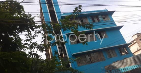 ভাড়ার জন্য BAYUT_ONLYএর ফ্ল্যাট - ডাবল মুরিং, চিটাগাং - Apartment Of 550 Sq Ft For Rent In Double Mooring