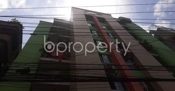 4 Bedroom Flat for Sale in Shantinagar, Dhaka - 1618 Sq Ft Ready Flat For Sale In Shantinagar
